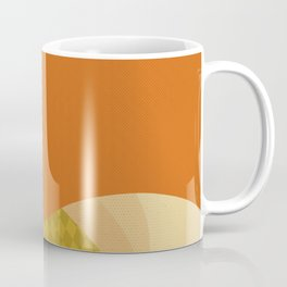 Hello Emu Coffee Mug
