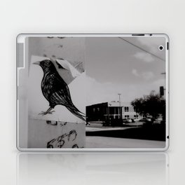 """all my sad remains"" Laptop & iPad Skin"