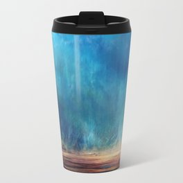 I Have Crossed the Horizon to Find You Travel Mug