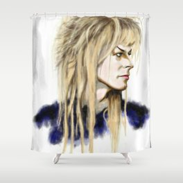 It's Only Forever Shower Curtain