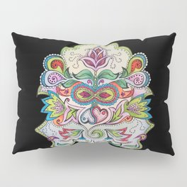 Relax, all will be fine II Pillow Sham