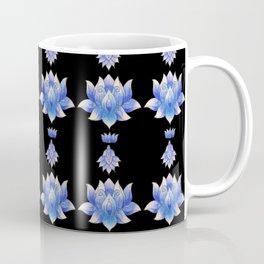EO Blue Lotus Coffee Mug