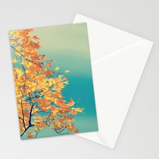 It's a Leaf Thing 1 Stationery Cards