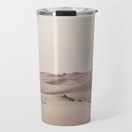 The lonely tree Travel Mug