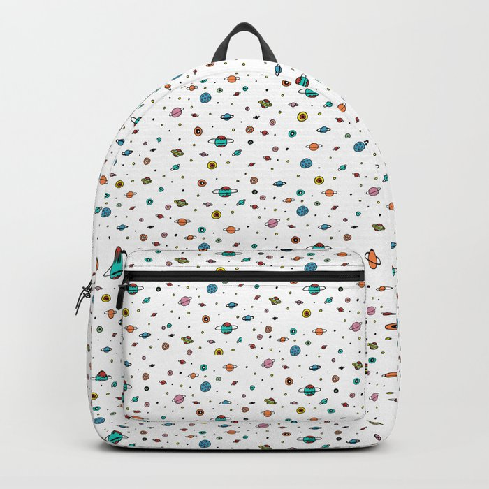 Planets and Universe Backpack