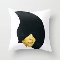 emotive Throw Pillow