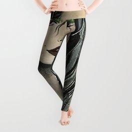 AMAZONA Leggings