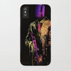 Mafia Music Slim Case iPhone X