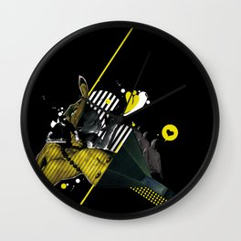 You must be a dream Wall Clock