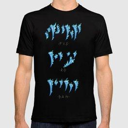 FusRoDah! T-shirt