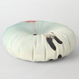 Pandaloons Floor Pillow