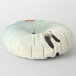 Pandaloons Floor Pillow