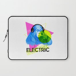 Electric Laptop Sleeve