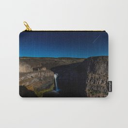 Palouse Falls - Washington Carry-All Pouch