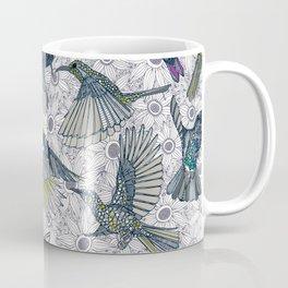 hum sun honey birds basalt Coffee Mug
