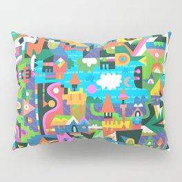 Neighbourhood 2 Pillow Sham
