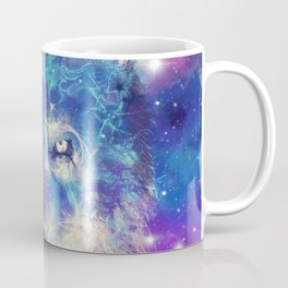 wolf 1 Coffee Mug