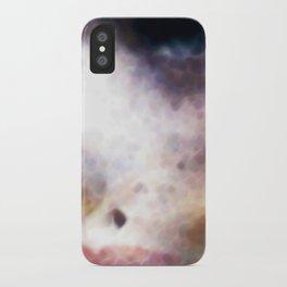 Moth 1 iPhone Case