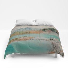"""Untitled"" Comforters"