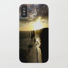 Nature's Beauty  iPhone X Slim Case