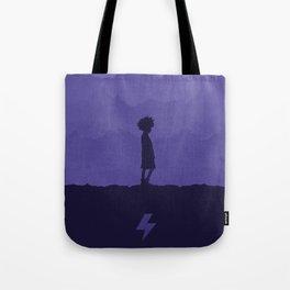 Killua Tote Bag