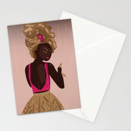 Middle Caicos Stationery Cards