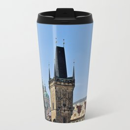 ...save your castle by losing your bishop... Travel Mug