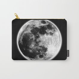 Moon Illuminated Carry-All Pouch