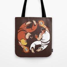 Super Yin Yang Tote Bag