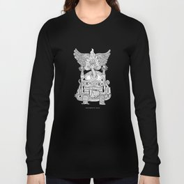 TOTEM - KNOCKOUT Long Sleeve T-shirt