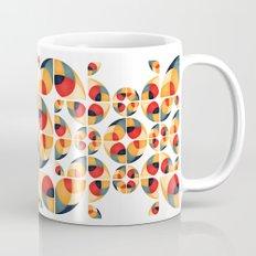 Fantasy Garden Pattern II Mug