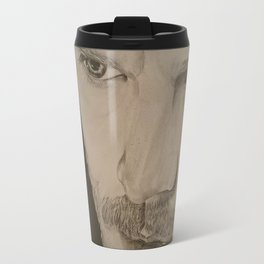 Paul Spector. The Fall Travel Mug