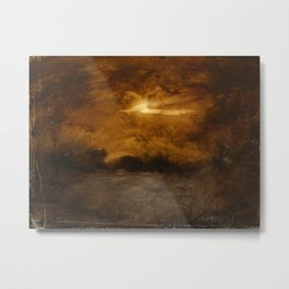 Landscape 42 Metal Print