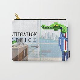 Litigation Office Carry-All Pouch