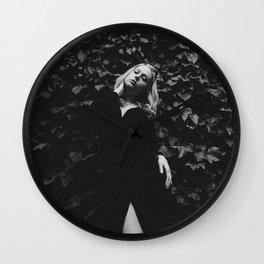 Atmosphere. Wall Clock