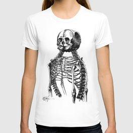 The Creepy Twins T-shirt