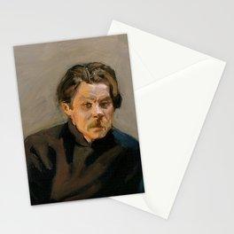 Akseli Gallen-Kallela - Maxim Gorky Stationery Cards