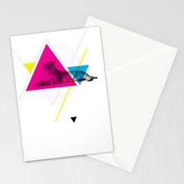 HYPSTER TYGER Stationery Cards
