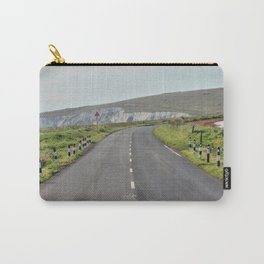 Road to the Hills Carry-All Pouch