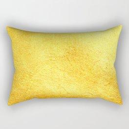Plain Gold    Gold Texture   gold Pattern    Gold Rectangular Pillow