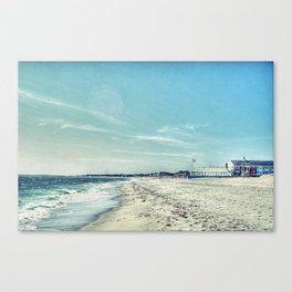 Cape Cod Florida Canvas Print