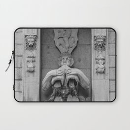 Sculpture Laptop Sleeve