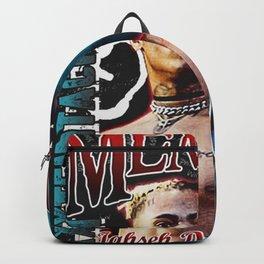 New XXXTENTACION Backpack