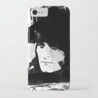 napoleon iPhone & iPod Cases featuring Napoleon Bonaparte by viva la revolucion