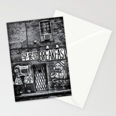 Breakfast ! Stationery Cards