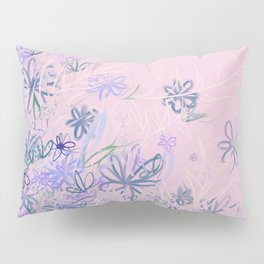 Grow. Pillow Sham