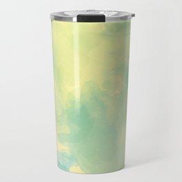 Abstract 42 Travel Mug