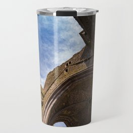 Rock of Cashel, Ireland Travel Mug