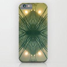 Quad Tree #3 iPhone 6s Slim Case