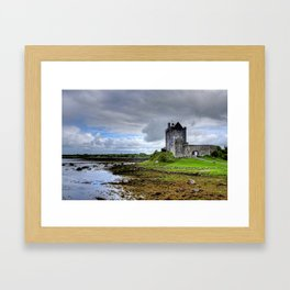 Dunguaire Castle Framed Art Print